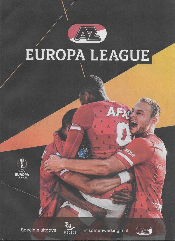 AZAlkmaar-EuropaLeague-2020