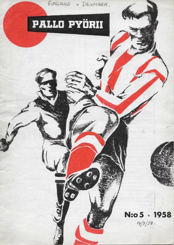 Finland-Danmark-1958