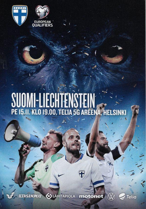 Finland-Liechtenstein-2019