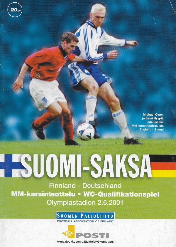 Finland-Tyskland-2001